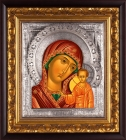 Kazan icon of the Mother of God