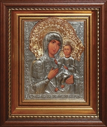 Icon of Our Lady of Iver - фото
