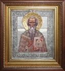 Icon Of St. Basil