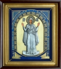 Icon of the Mother of God the Unbreakable Wall