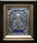 Icon of Our Lady of Passionate