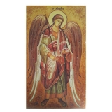 The Amber Icon St. Michael the Archangel 30x40 cm