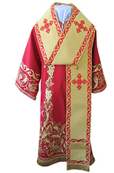 Bishop Vestments - фото