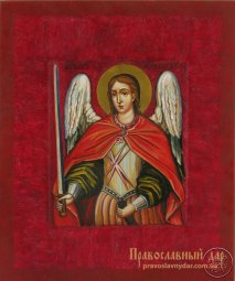 Icon of St. Archangel Michael - фото