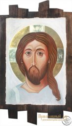 "Icon of the Lord Jesus Christ ""Saviour"" - фото"