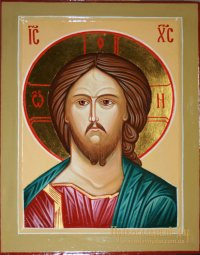 Pissanaya Icon The Lord Almighty - фото