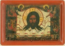 Icon of Holy Face (XV century) - фото